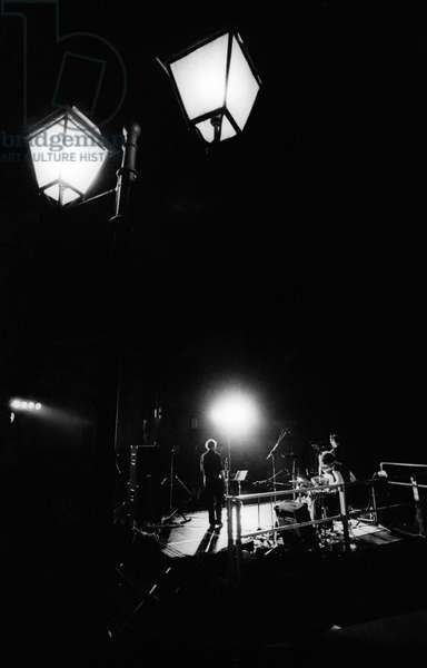Clusone Jazz Festival 1999.