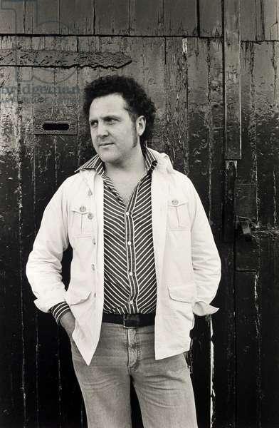 Michael Dibdin 1978