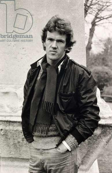 Robert McCrum 1984