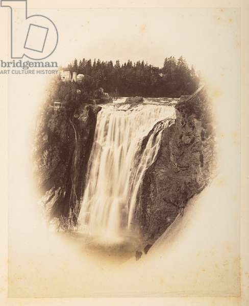 from the Lucas Collection: Photographic record of the world tour of Charles James and Morton P. Lucas, 1877-79 (b/w photo)