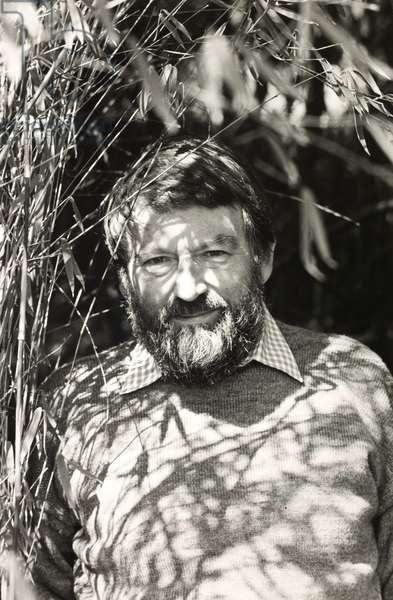 John Fowles 1982