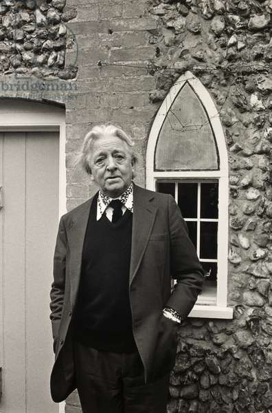 Angus Wilson 1974