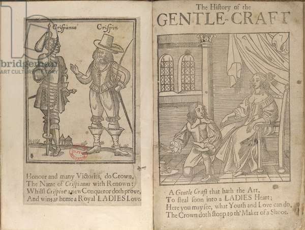 The History of the Gentle-craft