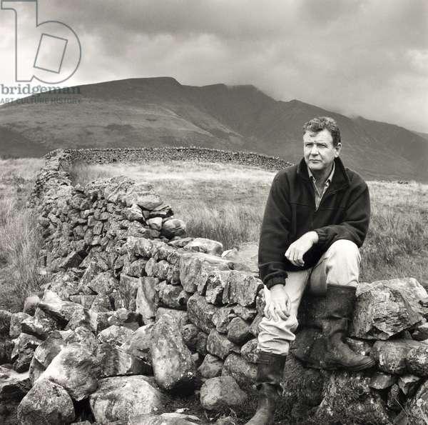 Richard Allen, Keswick 1996