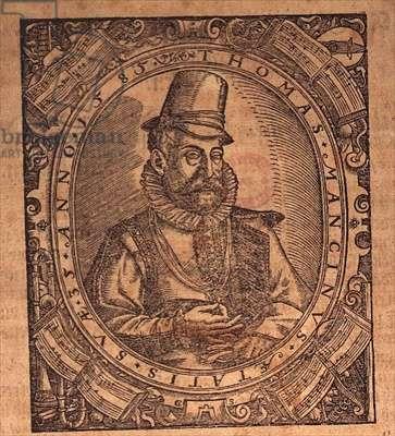 A.299 Thomas Mancinus (1550-1611/12)
