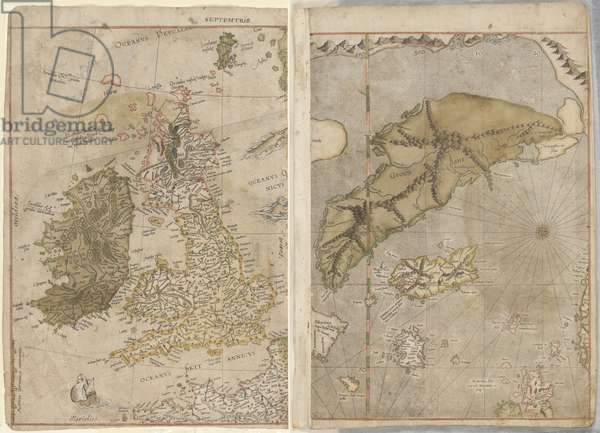 Britain and Greenland