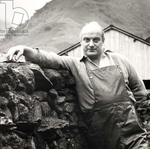 Jimmy Hodgson, Patterdale 1996