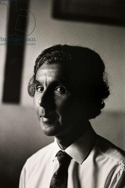 Ronald Blythe 1971