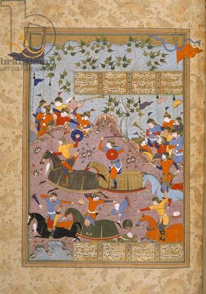 Piruz and Khushnawaz