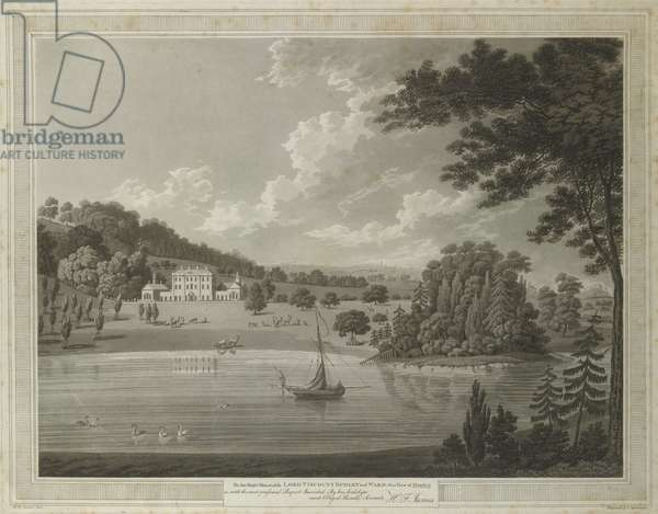 A view of Himley
