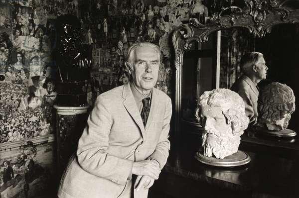 Anthony Powell 1974