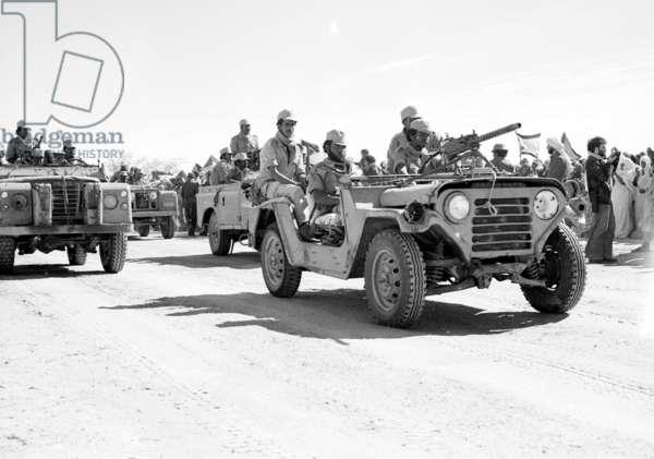 Front Polisario, 1978