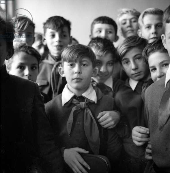 Sovietic school 1969