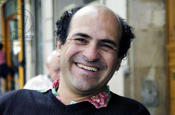 Mehdi Lallaoui