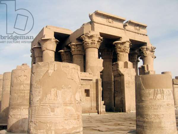 5273N- EGYPT -2006 - Temple of PHILAE