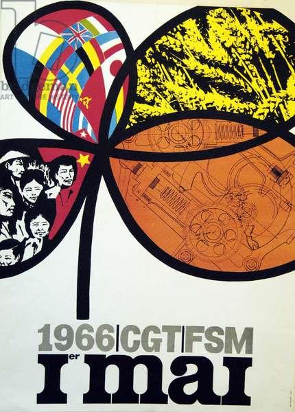 CGT FSM poster