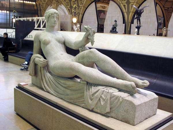La Mediterranee (sculpture)