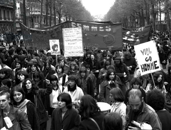 Demonstration of 1 May 1978