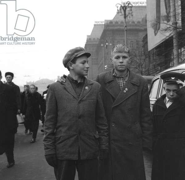 Young sovietics 1969