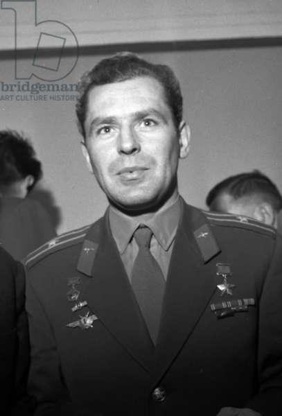 Guerman Titov 1961