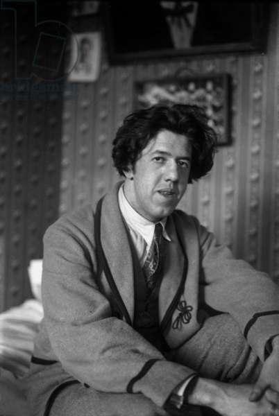 French actor Michel Simon (1895-1975) c.1925