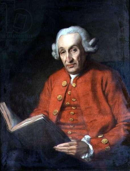 Portrait of Hon. Harrison Gray, 1783