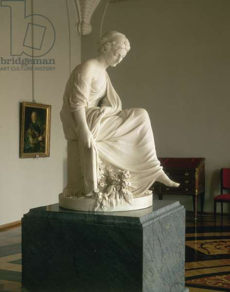Winter, 1771 (marble)