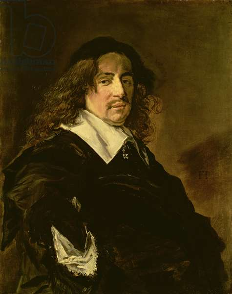 Portrait of a Man, c.1660
