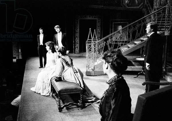 Benjamin Britten 's opera 'Owen Wingrave'
