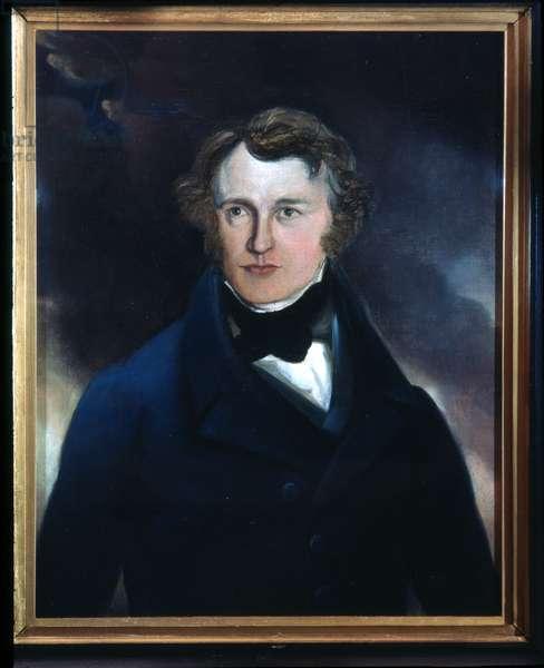 John Brown, c.1835 - 1839 (oil on canvas)