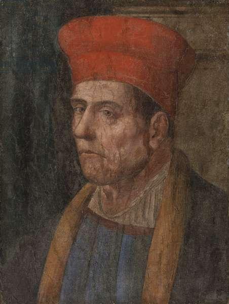 Portrait of a Man (fresco)