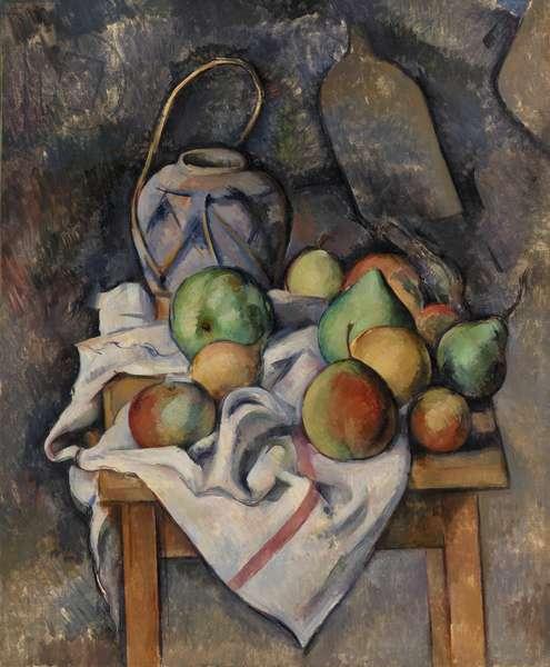 Ginger Jar, c.1895 (oil on canvas)