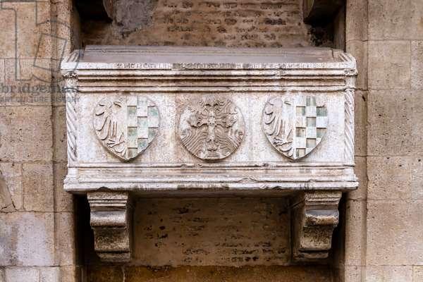 Church of San Lorenzo, Vicenza, Veneto, Italy (photo)