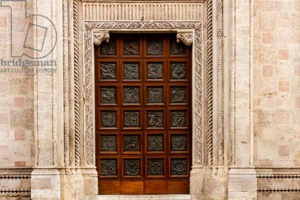 Cathedral of Santa Maria Annunciata, Vicenza, Veneto, Italy (photo)