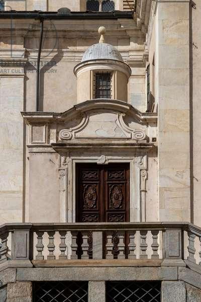 Duomo, Turin, Italy, 2020 (photo)