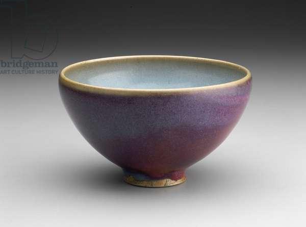 Bowl, Jin Dynasty (stoneware)