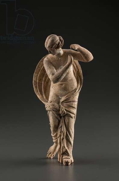 Figurine of Aphrodite (terracotta)
