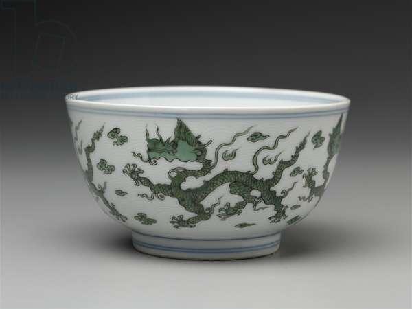 Imperial bowl (porcelain)