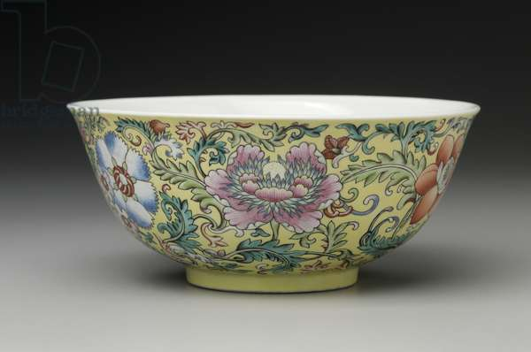Bowl (porcelain)