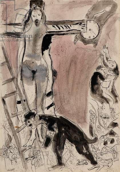 Revelation in Lilac, Capriccio, 1945-47