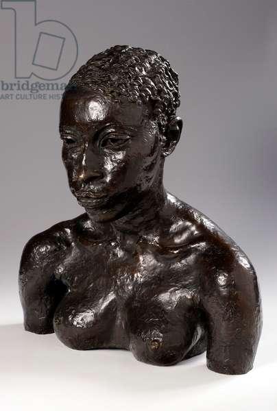 Lydia, 1931 (bronze)