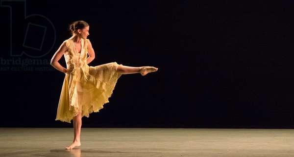 Richard Alston Dance Company - An Italian in Madrid