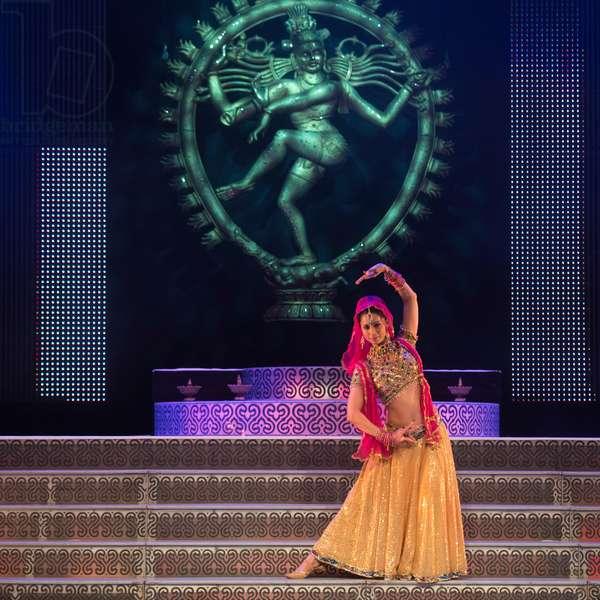 The Merchants of Bollywood