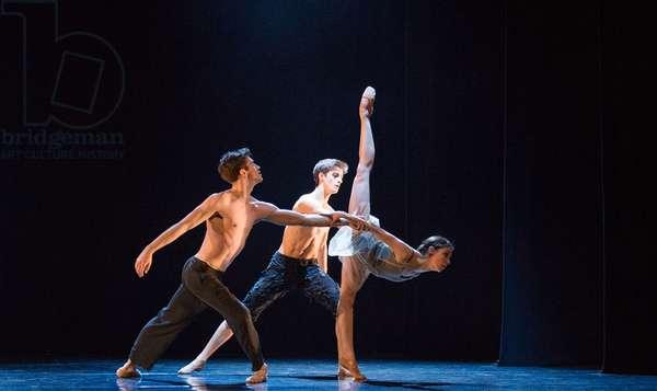 Quint-Essential: Five New Ballets