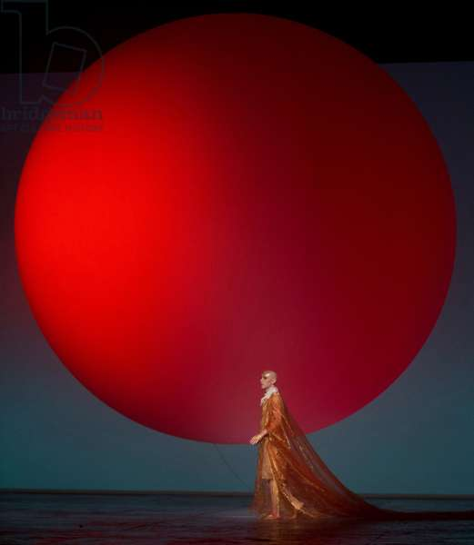 Akhnaten by Philip Glass