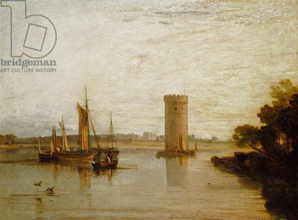 Tabley House and Lake, Cheshire