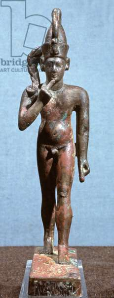 Horus Harpocrate