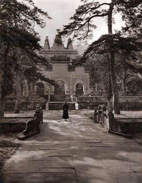 Le Temple Biyun