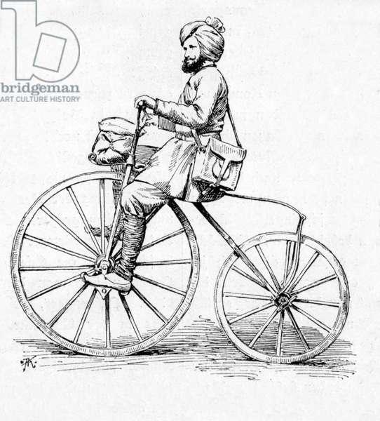 Factor in India
