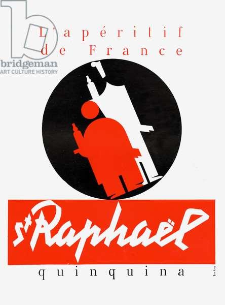 Aperitif St Raphael